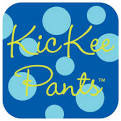 Caline for Kids | Kickee Pants | logo