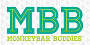 Monkeybar Buddies | Falmouth MA Kids Shop | Caline For Kids.