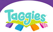 Taggies | Caline For Kids Falmouth MA