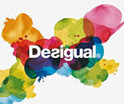 Desigual | logo | Kids Clothing
