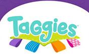 Taggies | Caline For Kids Falmouth MA