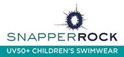 Falmouth Kids Clothing | snapper rock | logo